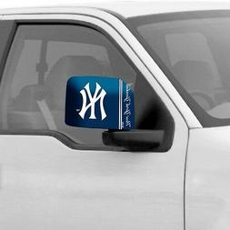 1 pair New York Yankees Car Auto Side Vew Mirror Covers NHL