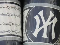 20 16 oz new york yankees partyware