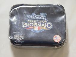 New York Yankees 2009 Fan Club Swag Package Set Sealed Pins