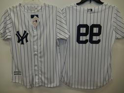 9601-19 WOMENS New York Yankees AARON JUDGE Sewn COOL BASE B