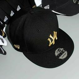New Era 9Fifty MLB Cap New York Yankees adjustable Hat | Bas