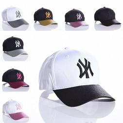 LIMITED SUPPLY BLACK NY New York Yankees Hats For Baseball H