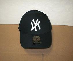 BRAND NEW MLB NEW YORK YANKEES MEN'S  ADULT EMBROIDERED ADJU