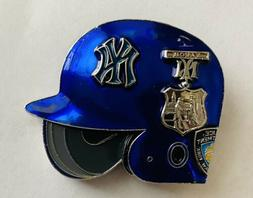 Brand New-Sought After-New York Yankees / New York Mets NYPD