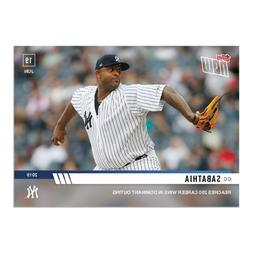 CC Sabathia Reaches 250 Career Wins In Dominant Outing Topps