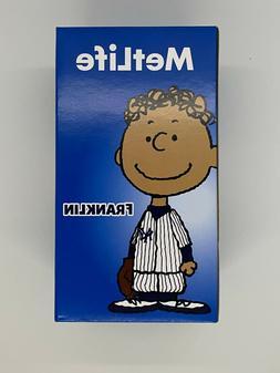 Franklin Peanuts New York Yankees Limited Edition Bobblehead