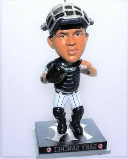 Gary Sanchez Bobblehead Ornament  NEW YORK YANKEES only 360