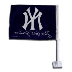 Rico Industries New York Yankees Car Flag