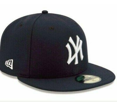 59fifty mlb cap new york yankees hat