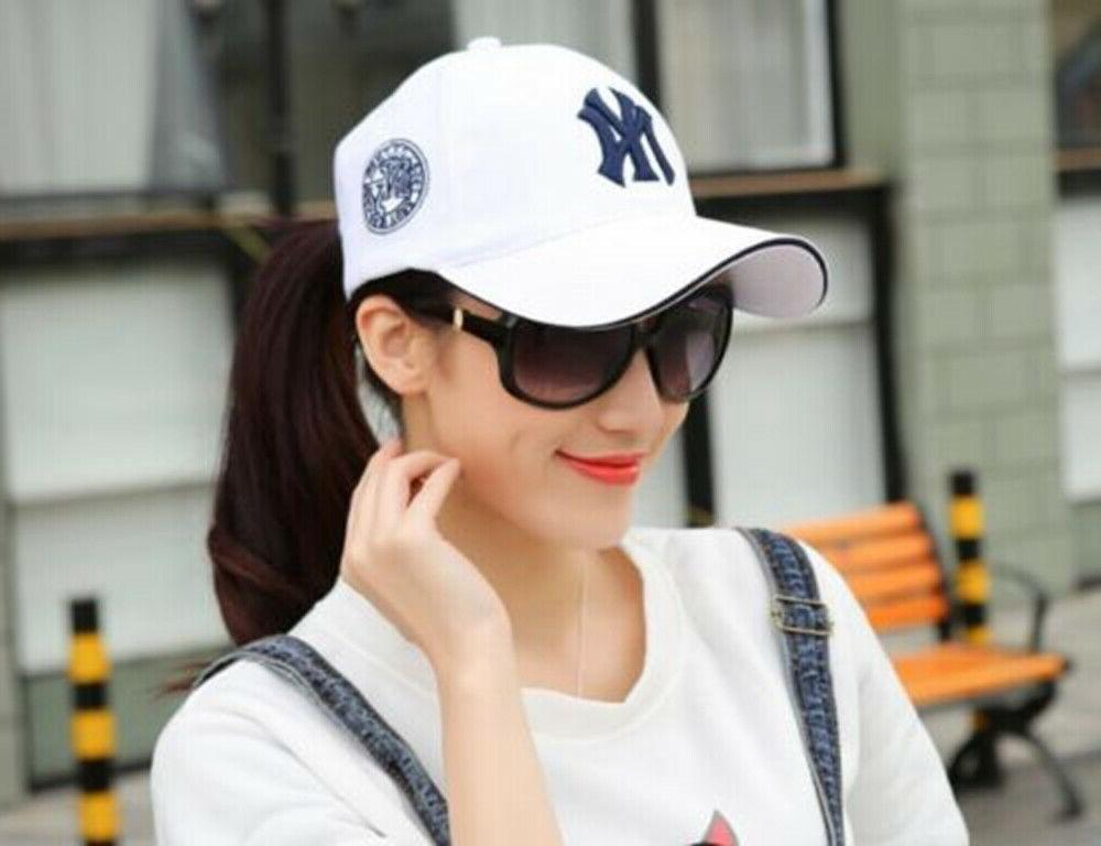 Mens NY Hat