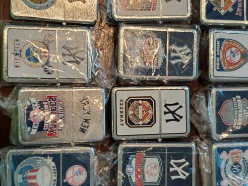 Lot 34 New York Yankees