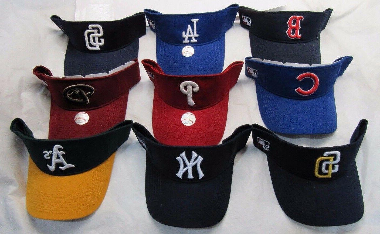 MLB Adjustable Hook & Strap Team Below