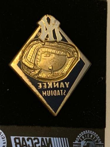 MLB NEW YANKEES STADIUM PIN by PSG