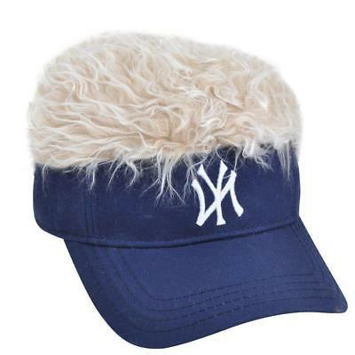 New Yankees Visor Hat