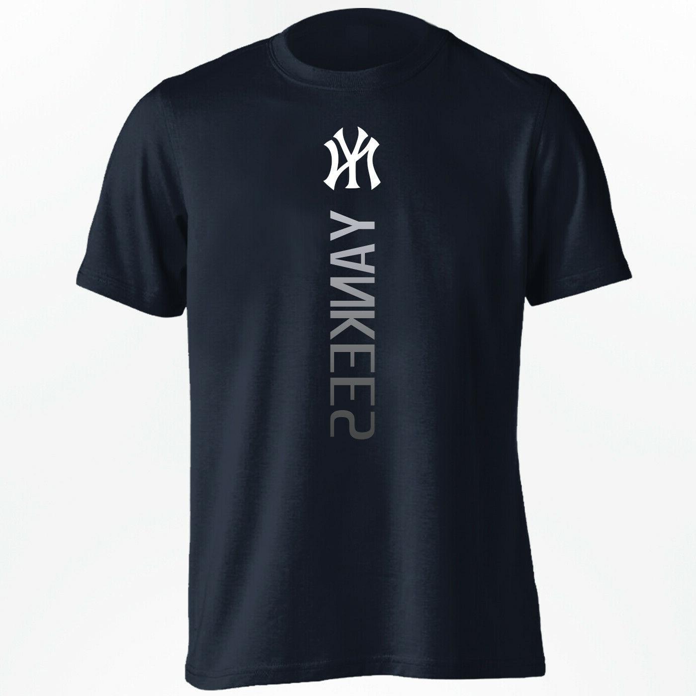 new york ny yankees mlb t shirt