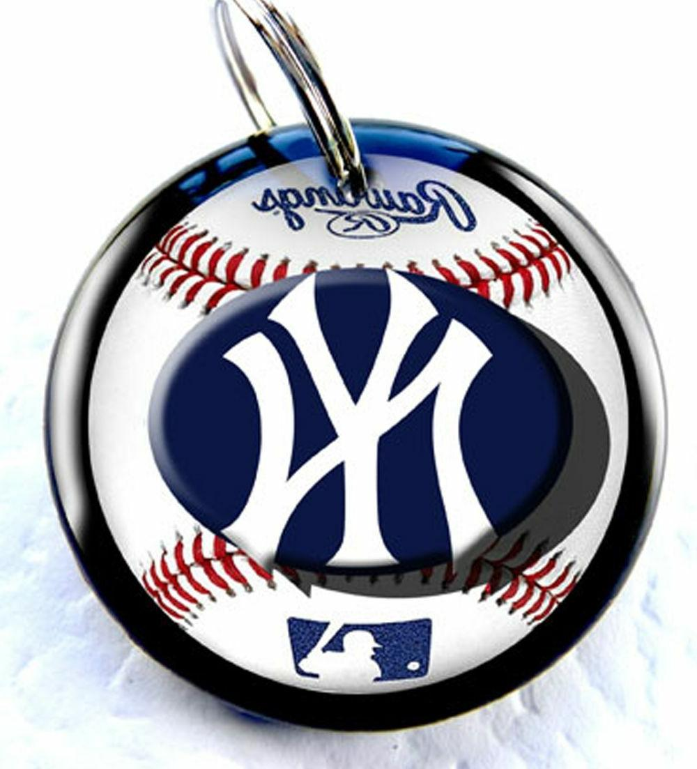 new york yankees baseball sport custom pet