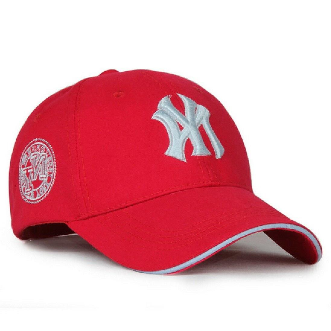 Baseball Cap Yankees Hat Unisex