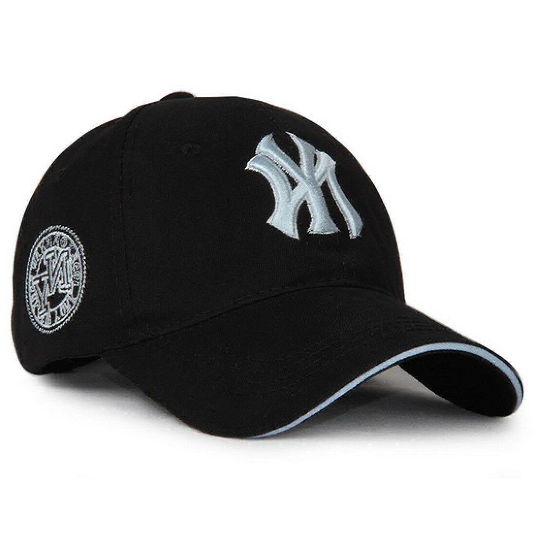Baseball Hat Hip-Hop Women Unisex
