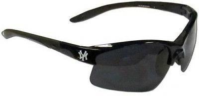 New York Yankees Official MLB Blade Sunglasses by Siskiyou 1