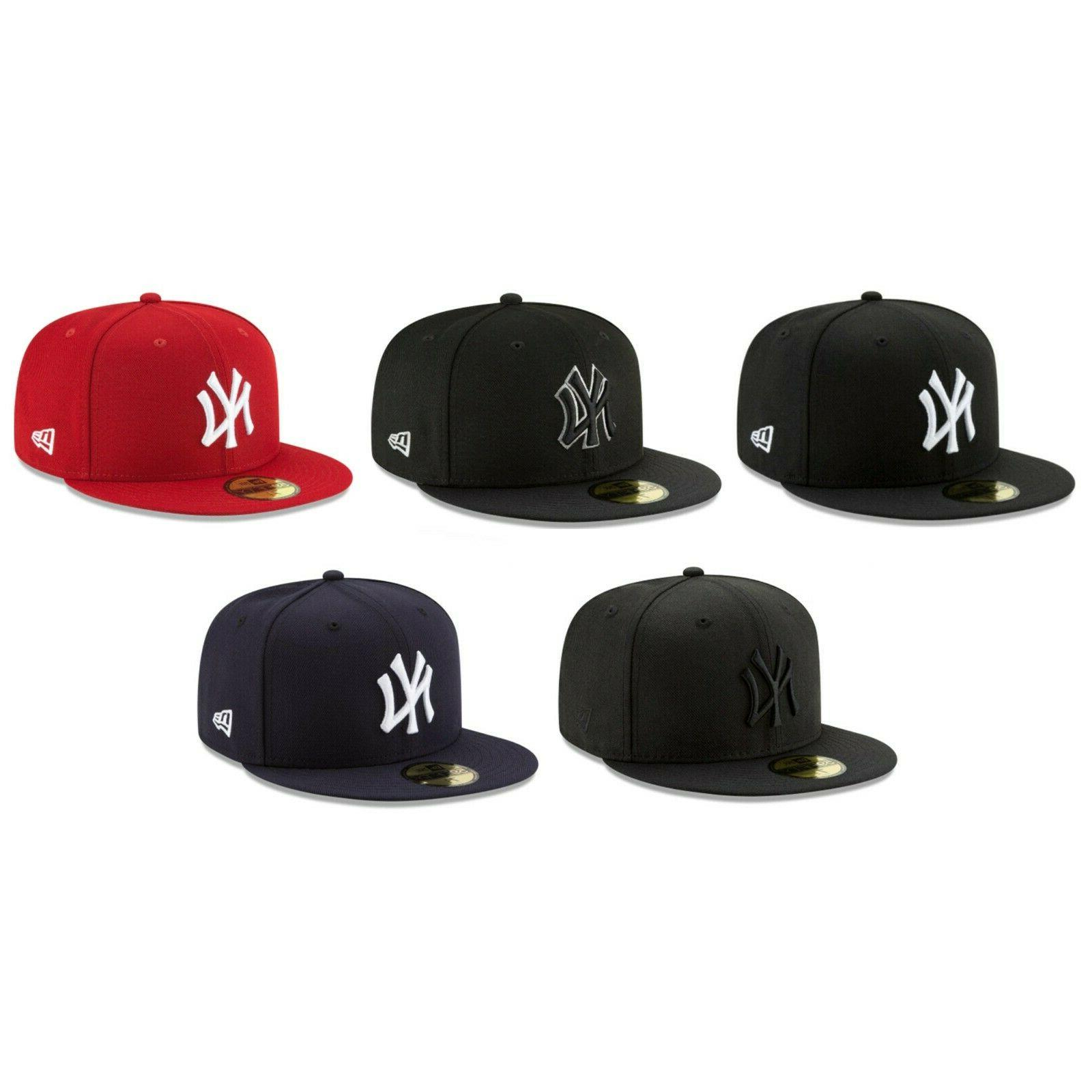 new york yankees nyy mlb authentic 59fifty