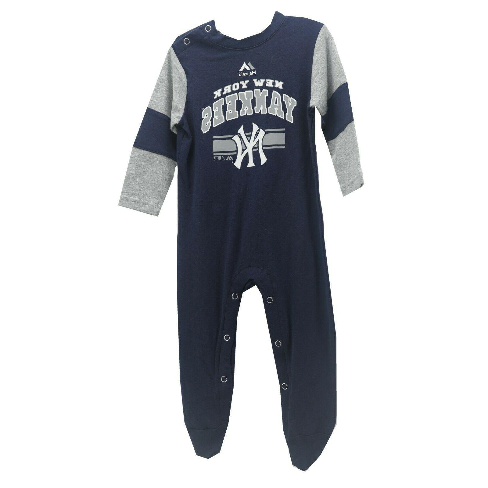 new york yankees official mlb apparel baby