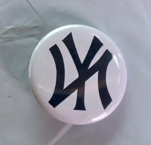 New York Pins Set