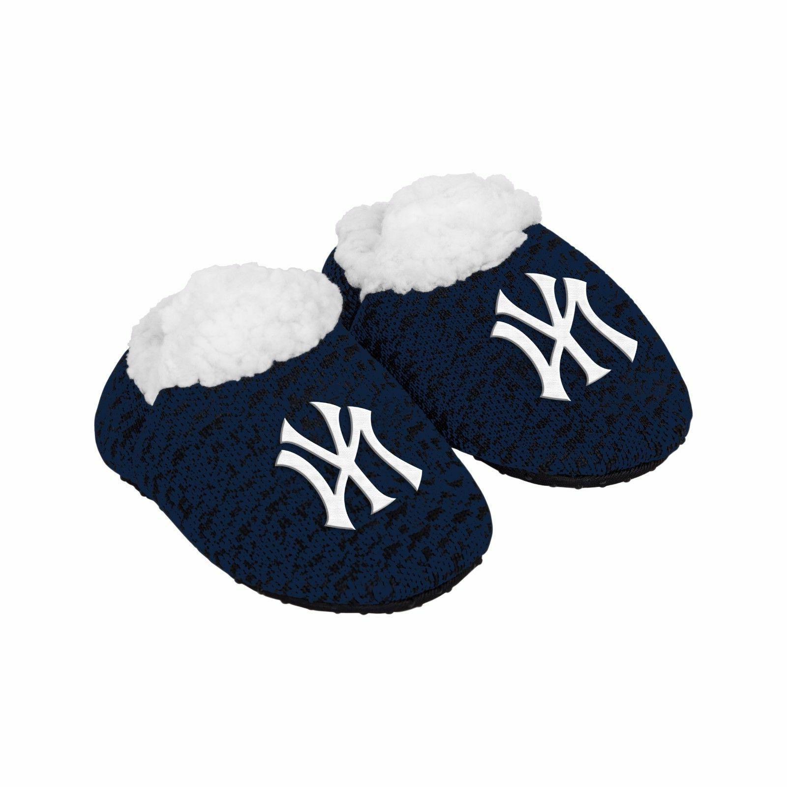 new york yankees poly knit infant newborn