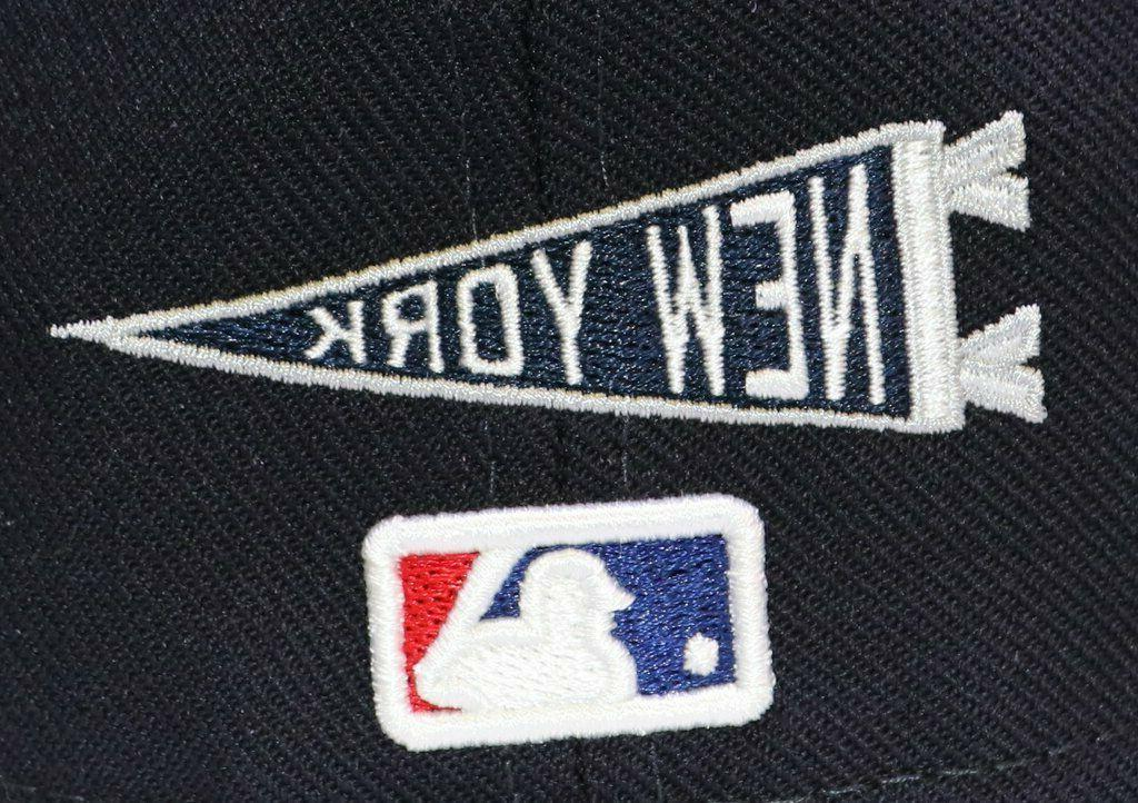 """New Era New York Yankees QT NYC20 ICON"""" 59Fifty Under"""