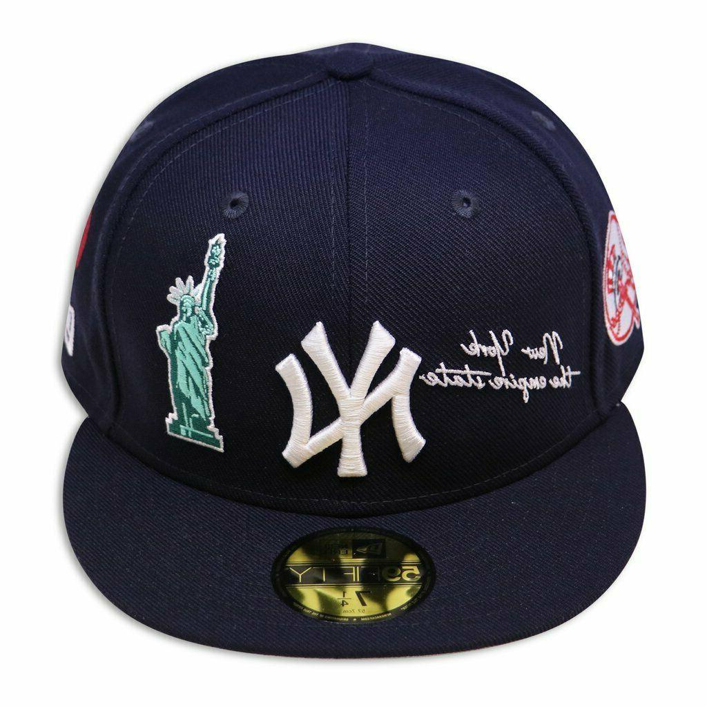 new york yankees qt nyc20 the icon