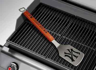 new york yankees spatula bbq utensil bottle