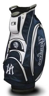 New York Yankees Victory Cart Bag