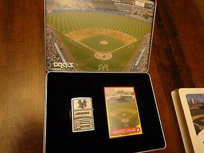 new york yankees yankees stadium limited edition