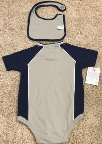 NWT NY YANKEES outfit clothes MLB with tags
