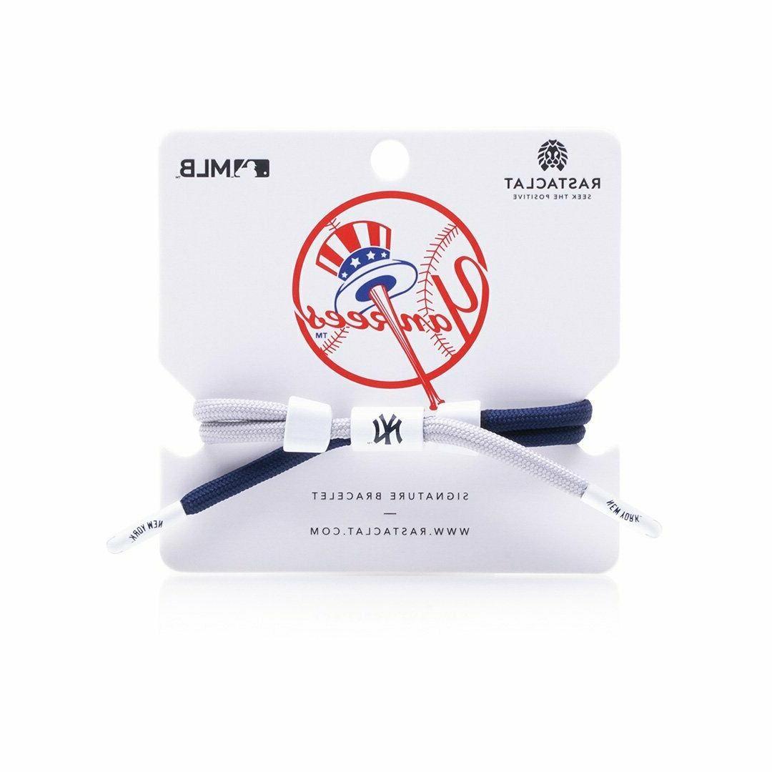 Rastaclat New York Outfield Bracelet,