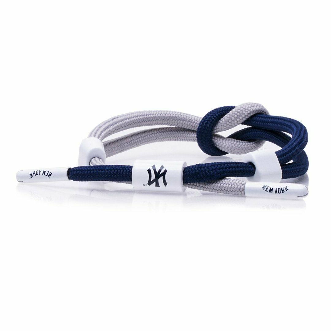 rastaclat new york yankees outfield bracelet mlb
