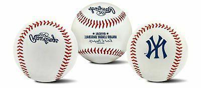rawlings new york yankees team logo manfred