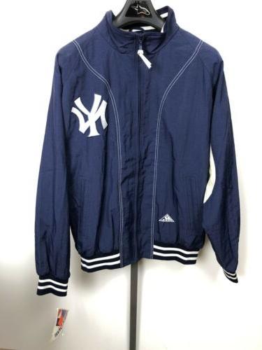 Yankees Zip Jacket Coat APEX XL