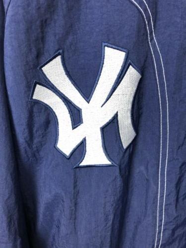 Vintage 1990's Yankees Zip APEX XL