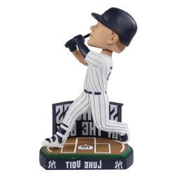 Luke Voit New York Yankees Savages in the Box Bobblehead MLB