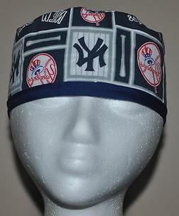 Men's MLB New York Yankees/NY Yankees Scrub Cap/Hat - One Si