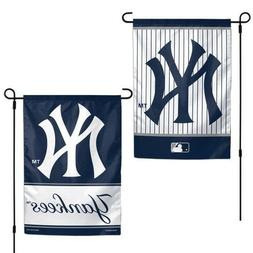 "MLB 12 x 18"" 2-Sided Garden Flag"