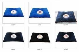 "MLB Embroidered Pet Pillow Bed 30""x20""x4"" by Pets First, Inc"
