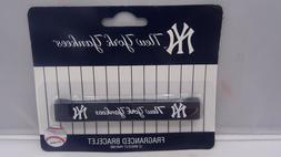 MLB New York Yankees Fragranced Bracelet -Choose Color