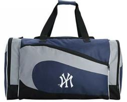 NEW YORK YANKEES MLB GYM TRAVEL LUGGAGE DUFFLE BAG Officiall