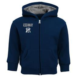 Outerstuff MLB Infant New York Yankees Inside The Park Full-