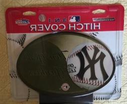 Rico MLB New York Yankees 3 in 1 Trailer Car Truck Grille Hi