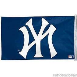 MLB New York Yankees Wincraft 3' X 5' Indoor Outdoor Flag w/