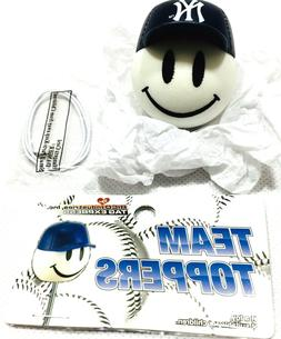 MLB New York Yankees-Antenna Topper- Mirror Dangler-Free Shi