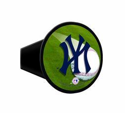 MLB New York Yankees Economy Hitch Cover