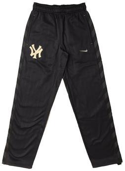 NIKE MLB NEW YORK YANKEES KO THERMA PANTS/SWEATPANTS - Navy